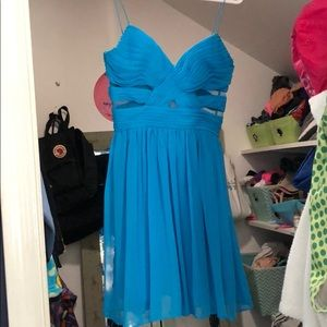 Hailey Logan Short Dress